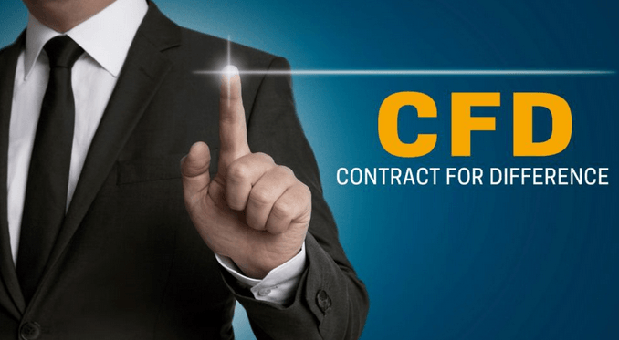 Contract for difference (CFD) cosa sono